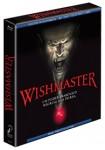 Wishmaster (Blu-Ray) (Ed. Coleccionista)