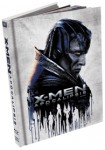 X-Men : Apocalipsis (Blu-Ray) (Ed. Libro)
