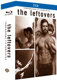 Pack The Leftovers (1-3 Temporada) Colección Completa (Blu-Ray)
