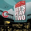 Let's Play Two: Pearl Jam CD