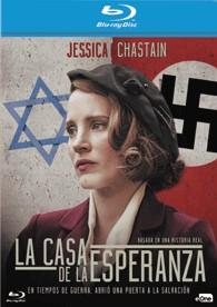 La Casa De La Esperanza (Blu-Ray)
