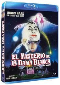 El Misterio De La Dama Blanca (Blu-Ray)