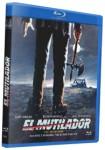 El Mutilador (Blu-Ray)