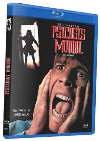 Psicosis Mortal (Blu-Ray)