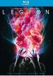 Legión (1ª Temporada) (Blu-Ray)