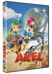 Axel: Heroi Txikia (El Pequeño Gran Héroe)