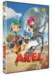 Axel: El Petit Gran Heroi (El Pequeño Gran Héroe)
