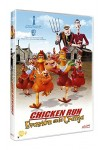 Chicken Run : Evasión En La Granja (Divisa)