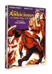 Los Ambiciosos (La Fiebre Llega Al Pao)