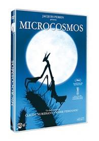 Microcosmos (Divisa)