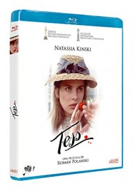 Tess (Divisa) (Blu-Ray)