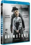 Brimstone : La Hija Del Predicador (Blu-Ray)