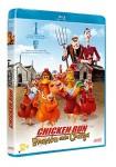 Chicken Run : Evasión En La Granja (Blu-Ray)