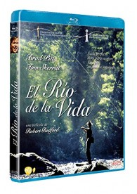 El Río De La Vida (Divisa) (Blu-Ray)