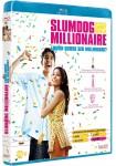 Slumdog Millionaire ¿Quién quiere ser millonario? (Blu-Ray)