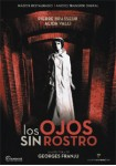 Los Ojos Sin Rostro (V.O.S.) (Blu-Ray)