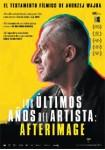 Los Últimos Años Del Artista : Afterimage (Blu-Ray)