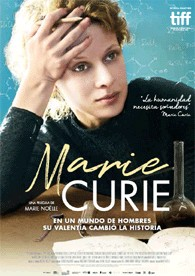 Marie Curie (Blu-Ray)
