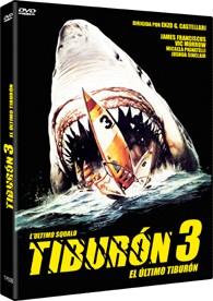 Tiburón 3 : El Último Tiburón