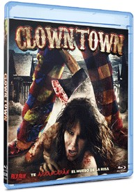Clown Town (Blu-Ray)