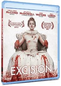 Excisión (Blu-Ray)