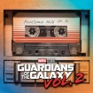 B.S.O Guardians Of The Galaxy: Awesome Mix - Volumen 2