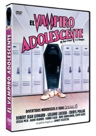 El Vampiro Adolescente