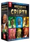 Historias De La Cripta : Serie Completa