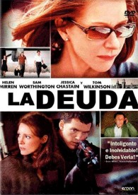 La Deuda (The Debt) (Savor)
