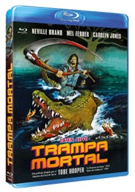 Trampa Mortal (Blu-Ray)