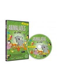 Animalades de cine (Animaladas de cine) Catalá