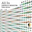 All In (Teddy Abrams) CD