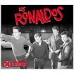 Los Ronaldos: Reedición 30 aniversario (CD + Libro)