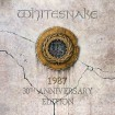 1987 (Whitesnake) (30th Anniversary Remaster) CD