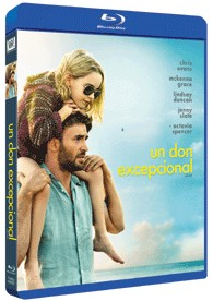 Un Don Excepcional (Blu-Ray)