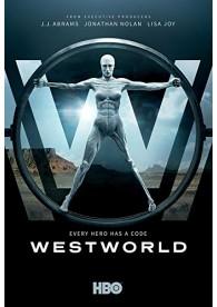 Westworld (1ª Temporada) (Blu-Ray)