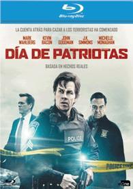 Día De Patriotas (Blu-Ray)