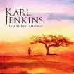 Symphonic Adiemus (Karl Jenkins) CD