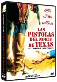 Las Pistolas Del Norte De Texas