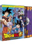 Dragon Ball Super - Box 1 (La Saga De La Batalla De Los Dioses) (Episodios 1 A 14)
