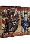 Drifters - 1ª Temporada (Episodios 1 A 12)