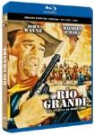 Río Grande (Blu-Ray + Dvd)
