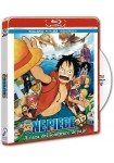 One Piece - A Caza del Sombrero de Paja -Tv Special 3d (Blu-Ray)