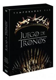 Pack Juego De Tronos (1ª Y 2ª Temporada)