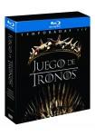 Pack Juego De Tronos (1ª Y 2ª Temporada) (Blu-Ray)
