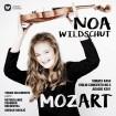 Wolfgang Amadeus Mozart (Noa Wildschut) CD