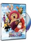 One Piece - Película 9