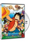 One Piece - Tv Special 3d