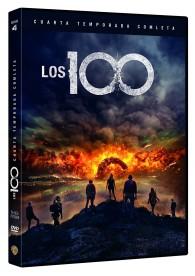 Los 100 - 4ª Temporada