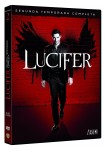 Lucifer - 2ª Temporada